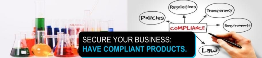 Secure your business: have compliant products